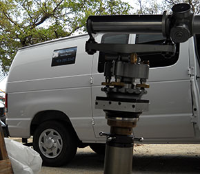 optical strut alignment Fort Lauderdale